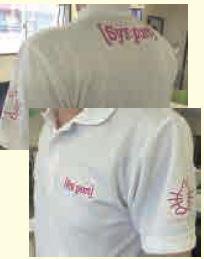 ネコシャツ